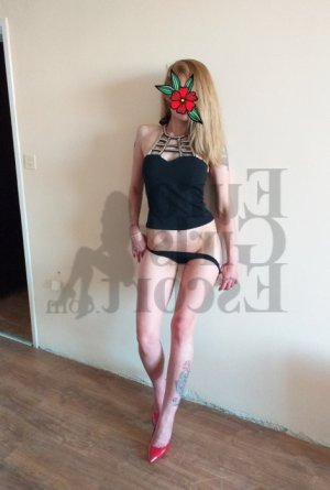 Servanne nuru massage in Lynden WA