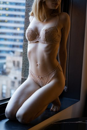 Lela erotic massage in Millcreek