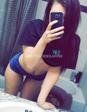 Nardjes nuru massage in West Mifflin