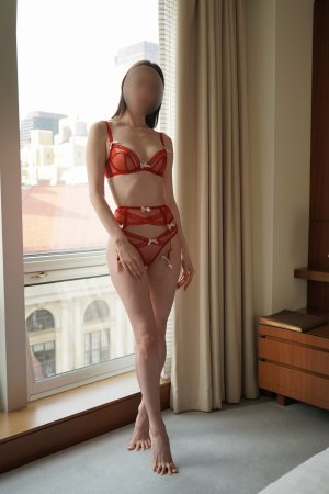 Marie-micheline happy ending massage in Orem UT