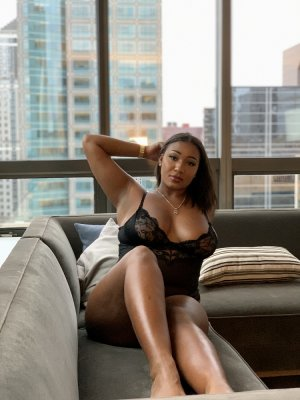 Jahya erotic massage in Mercer Island WA
